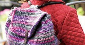 crochet abbey backpack pattern