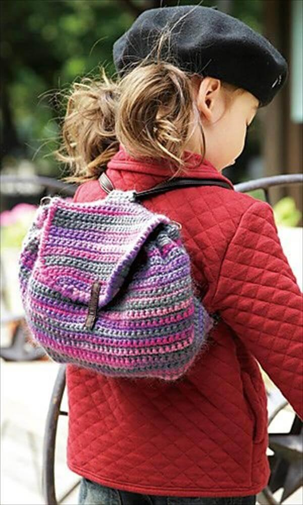 crochet abbey backpack pattern