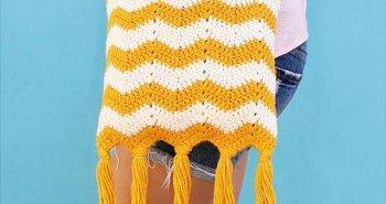 easy crochet bag pattern