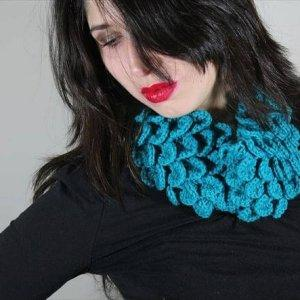 covertible crochet cown and headband pattern