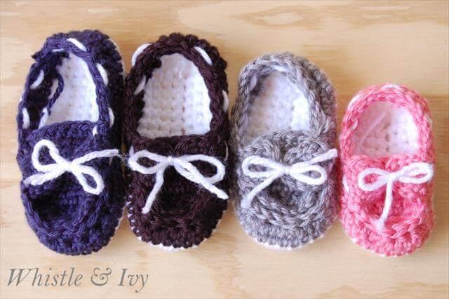 10 Easy And Free Crochet Patterns For Your Baby 101 Crochet Patterns