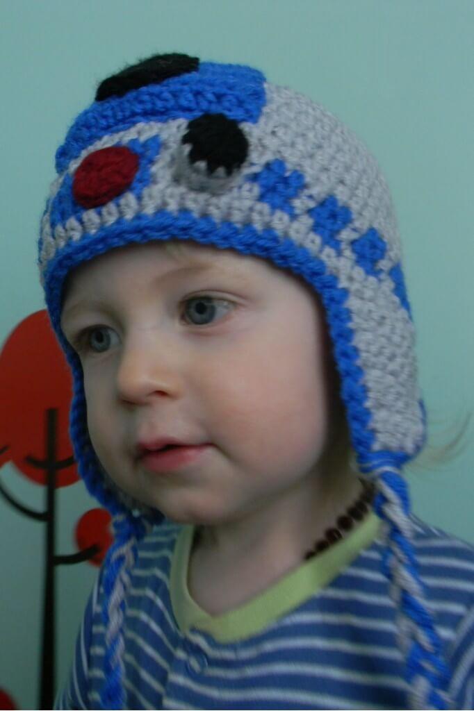 Free Ear Flap Baby Crochet Hat Pattern 101 Crochet Patterns