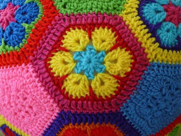 free crocheted soccer ball pattern