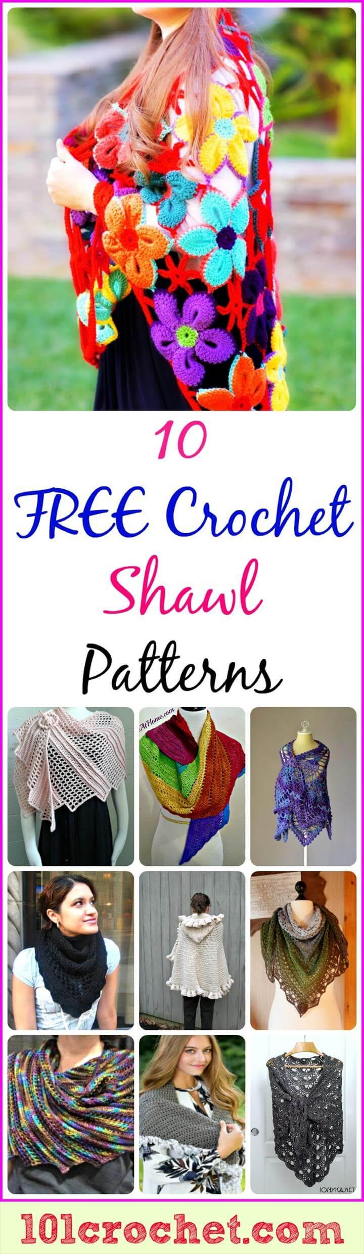 Free Beginners Crochet Patterns For Women S Fashion